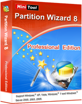 MiniTool Partition Wizard Professional 9.0.0 Full Key Free Download
