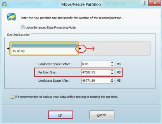Free partition magic for Windows 8 plays important role in